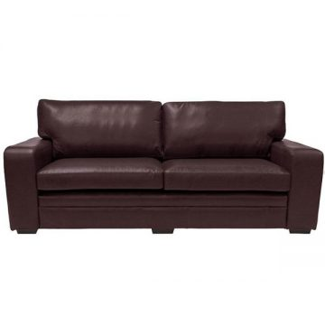 Armada Leather Sofa