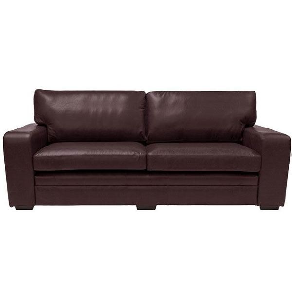 Armada Leather Sofa