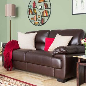 Erwin 3 Seater Sofa