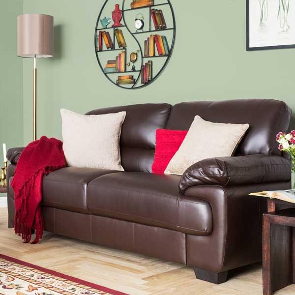 Erwin 3 Seater Sofa