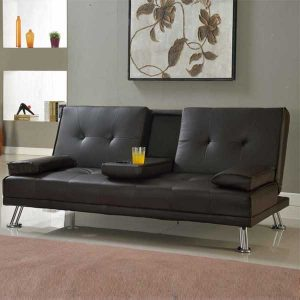 Imelde 2 Seater Sofa Bed