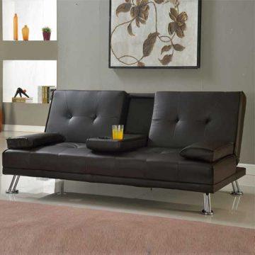 Imelde 2 Seater Sofa Bed