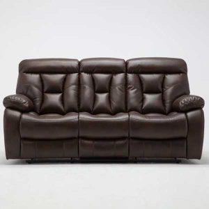 Kempston 3 Seater Reclining Sofa