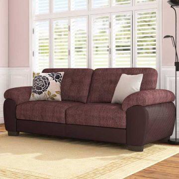 Nesmith 3 Seater Sofa