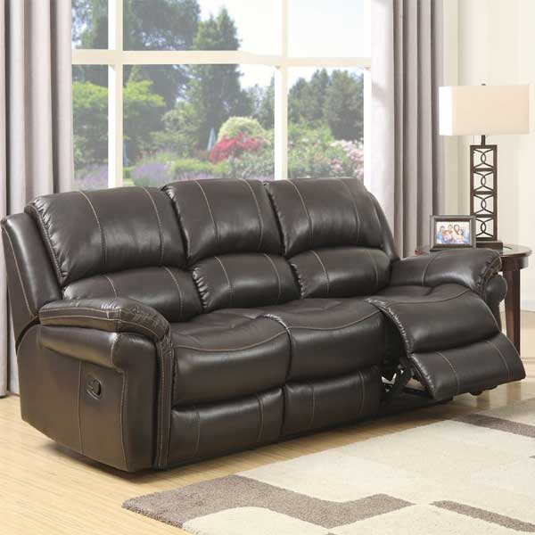 Storrs 3 Seater Reclining Sofa