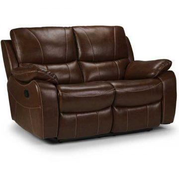Tanzanite Reclining Sofa